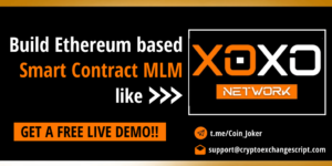 XOXO Network Smart Contract | XOXO Network Clone Script