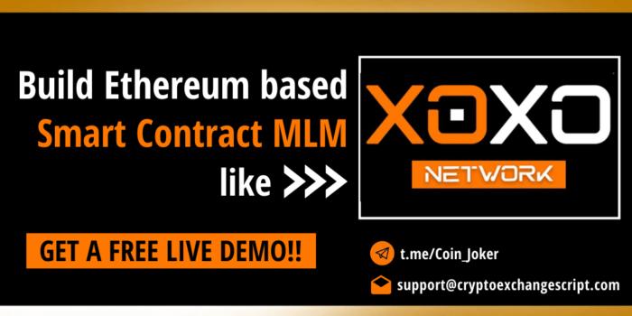 XOXO Network Smart Contract   XOXO Network Clone Script