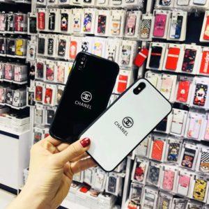 Chanel iPhone 12/12 pro max/se2/xr/xs max/xs/11pro/11ケース 全機種対応 xperia 1/10 II AQUOS R5G  ...