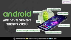 Android App Development Trends For 2020
