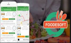 Build you food delivery like Ubereats with Foodesoft
