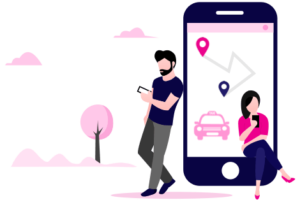 How much does it cost to develop an on-demand ride-hailing app like Lyft?