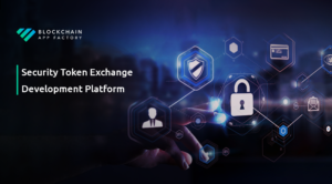 Obtain a customized platform by involving in STO Exchange Development
