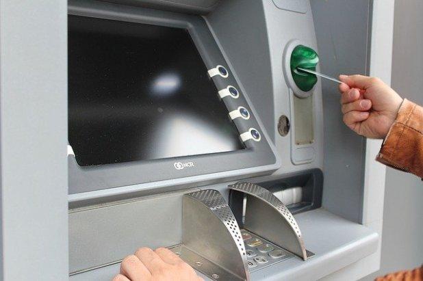 Advantages & Disadvantages of ATM Automated teller machine