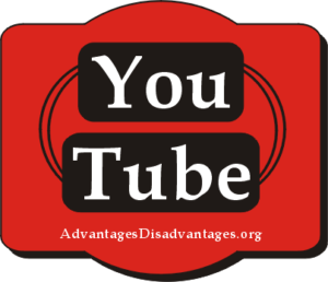 20+ Advantages and Disadvantages of Youtube in Points