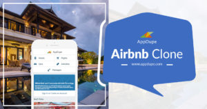 Features that make the online booking process memorable in Airbnb like app