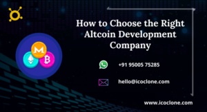 Altcoin Development Company | Choose the Best Altcoin Creation Service – Icoclone