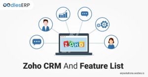 An Introduction To Zoho CRM and Its Features