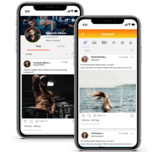 What is Onlyfans clone app and what are its business prospects?