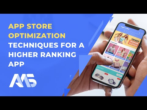 App Store Optimization Top Strategies | Guide to rank app higher | How to ASO? | AppMySite – YouTube