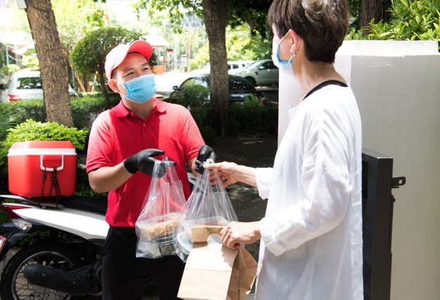 UberEats Is Lending A Helping Hand To Restaurants: Gain A Stronghold Of The Restaurant Circle Wi ...
