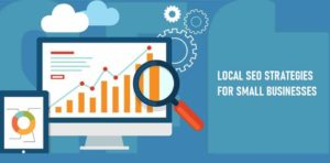 Know the best Local SEO strategies for small #Businesses development   Here, we have discussed t ...