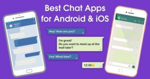 Find the most suitable app development company in the market to build your real-time chat app so ...