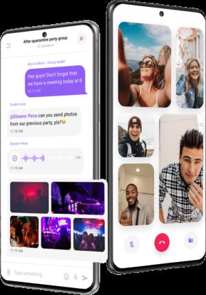 Cameo Clone App Development (iOS, Android & Web Platforms)