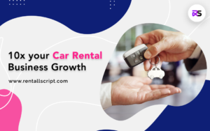 Car Rental Software | Car Rental Script | Car Rental Business