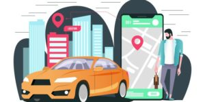 Choose your Uber clone app development team for your ride-hailing app business