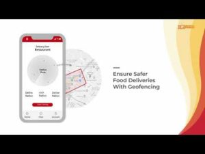 COVID-19 Safety Features for Your Online Food Ordering Marketplace