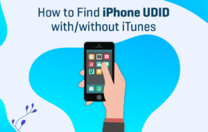 different methods to find udid, way to get udid, iPhone devices, iOS devices, using iTunes | Das ...
