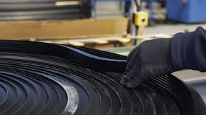 What is Rubber Curing?