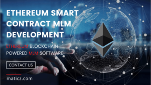 Maticz Technologies is a leading Smart Contract MLM Development Company having certified Smart C ...