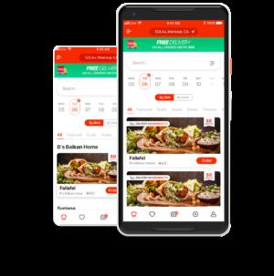 Foodpanda Clone App, Foodpanda Clone Script, Source Code