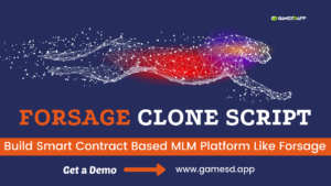 Forsage Clone Script | Forsage MLM Clone Software | Ethereum Smart Contract MLM Clone script