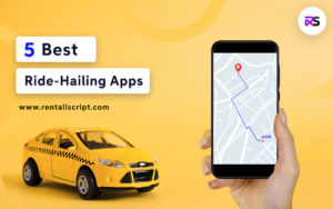 Best Ride-Hailing Apps