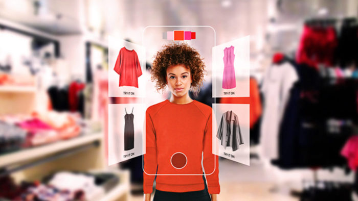 How Augmented Reality digitally transformed the retail industry? – Nectarbits