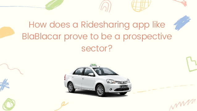 Kick-start your carpooling business now by launching your ridesharing app with an advanced BlaBl ...