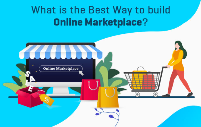 How to create an online marketplace like Magneto, Open cart, Woo Commerce in 2021   Das Infomedia
