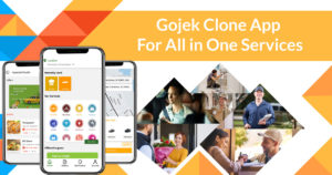 How Will a Gojek Clone App Benefit Your On-Demand Services Business?