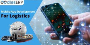 Hybrid Mobile App Development For Logistics Management