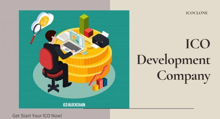 ICO Development Company | Best ICO Software Development