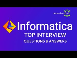 Informatica Interview Questions and Answers || Basic Informatica Interview Questions || –  ...