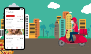 Key Considerations For Food Delivery App Development