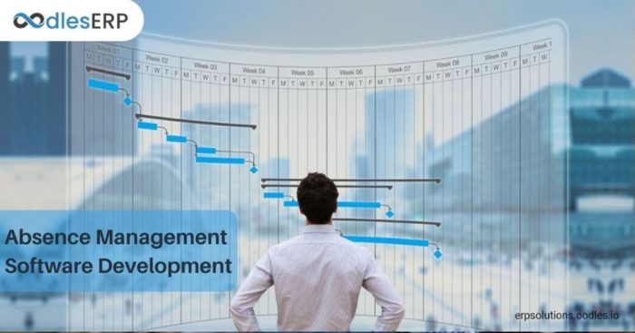 Logistics Management Software Development For The Supply Chain