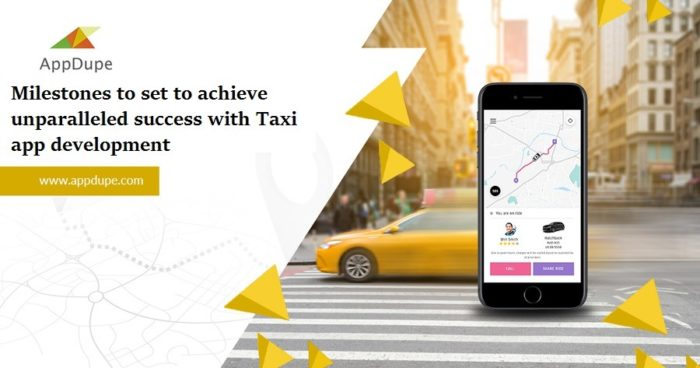 Time has long gone for the traditional mode of taxi-hailing. It has become conventional to get a ...