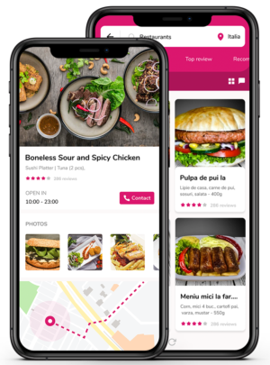Killer Features Worth Considering During Foodpanda Like App Development