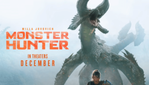 Monster Hunter Movie Releases Its Official Trailer Date – The News Engine