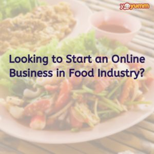 Multi-Restaurant Food Delivery Software – YoYumm Reviews