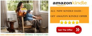 Get  Amazon Kindle Paperwhite and  Oasis Discount Promo Code and get lots of saving discounts. R ...