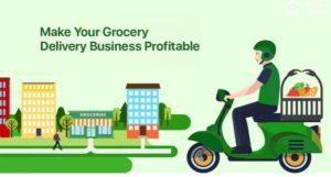 Provide instant delivery service to your users with Instacart Clone