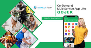 Some of the popular Delivery Services to consider for Gojek Clone App Development