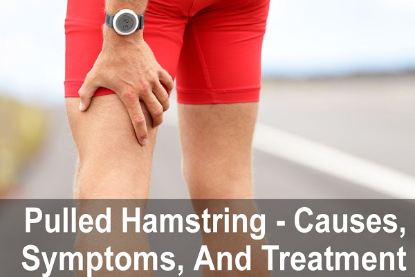 Pulled Hamstring – Causes, Symptoms, And Treatment – Mama Daily Dose