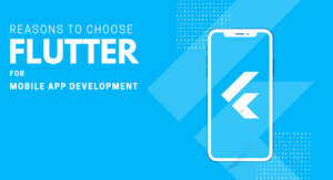 7 Reasons To Choose Flutter App Development Services To Create Mobile App