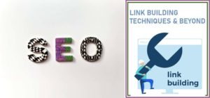 A concise guide about SEO link building techniques and beyond in 2020  Here get all the latest t ...