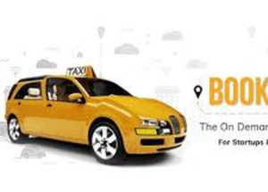 Taxi App Development as Startup Solutions- A Game Changer in the Industry