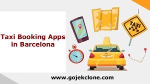 Taxi Booking Apps in Barcelona  We will first introduce readers to the scope of transport and to ...
