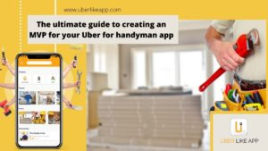 If you are considering giving a bit of a jumpstart to your on-demand handyman services app, thin ...