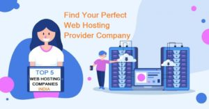 Top 5 Web Hosting Companies in India 2020 – Get All The Update With Features with Pros &am ...